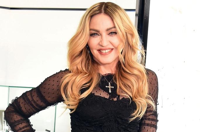 Madonna chặn đấu giá vật dụng của bà thành công - Ảnh 1.