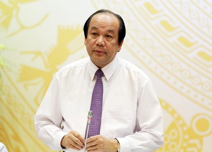 Thủ tướng: Bộ Quốc phòng dừng công trình phụ trợ sân golf Tân Sơn Nhất - Ảnh 1.