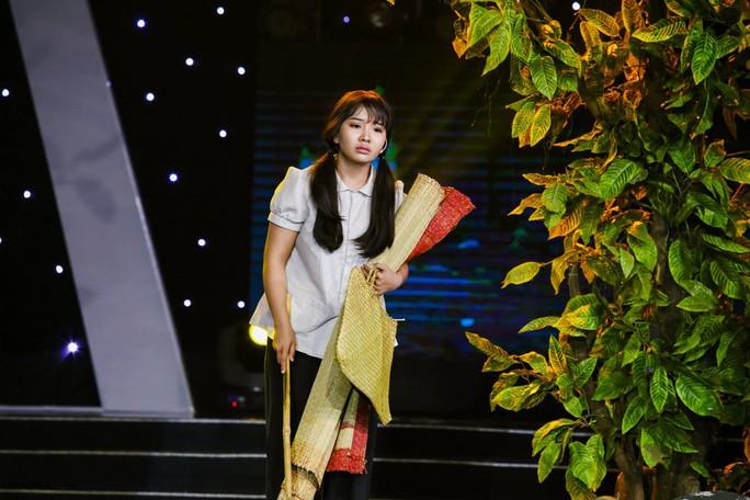 Nghệ sĩ Châu Thanh hát hồ quảng trên nền nhạc EDM - Ảnh 2.