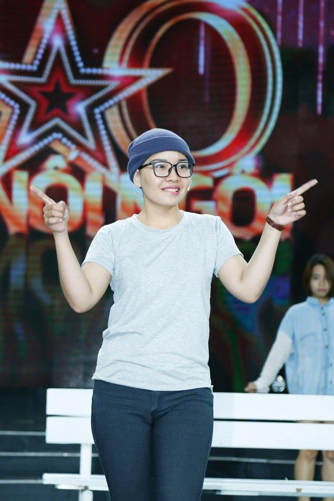 NSƯT Thanh Nam lần đầu tiên tham gia gameshow truyền hình - Ảnh 3.