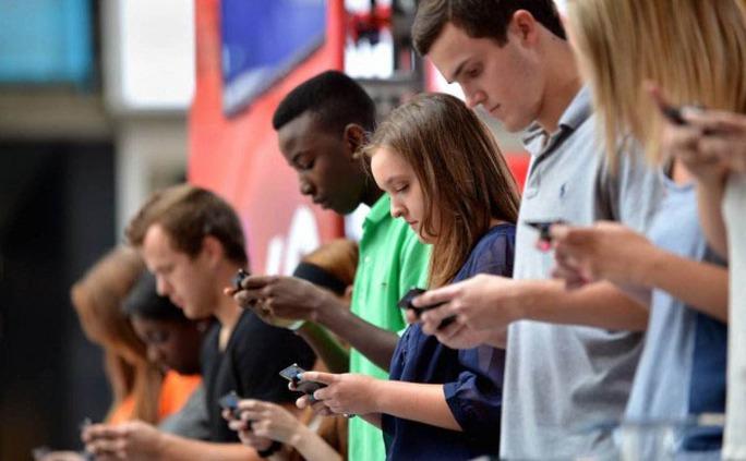 Giới trẻ giải nghiện mạng xã hội - Ảnh 1.