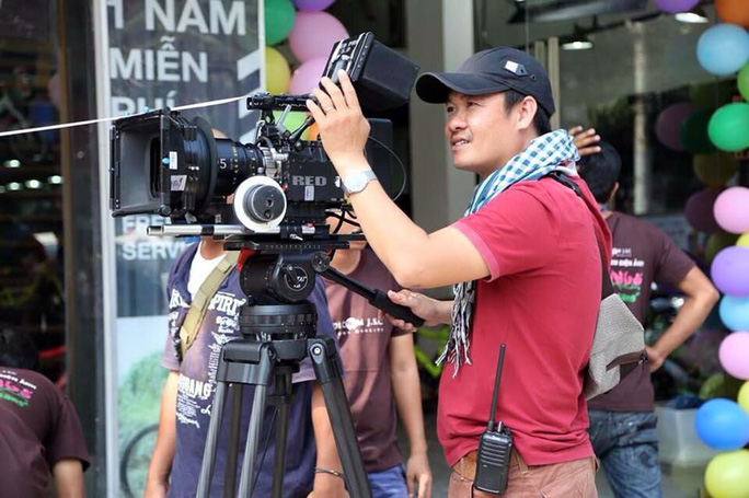 Phim Việt đẹp lên nhờ tay máy - Ảnh 3.