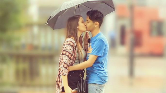 Cứ hôn môi, đừng sợ lây nhiễm virus Zika! - Ảnh 2.