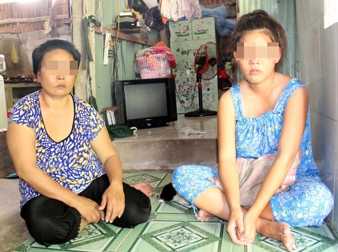 Bắt giam cụ ông hại bé gái ở đậu nhà chùa đến sinh con - Ảnh 3.