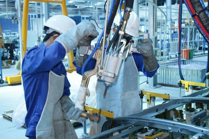 TP HCM: 22.000 chỗ làm chờ người lao động - Ảnh 1.