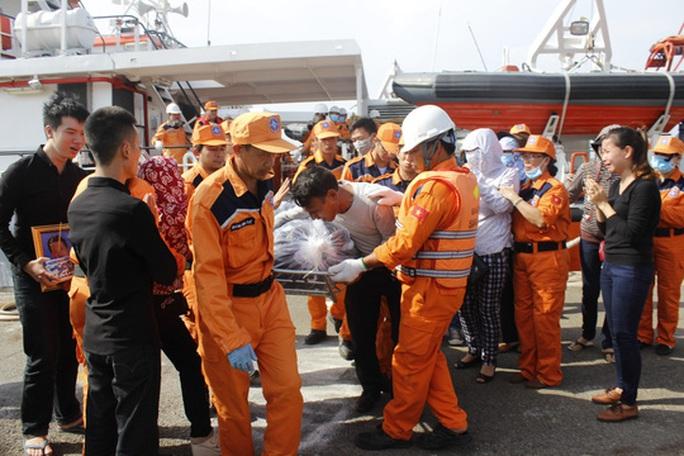 Tai nạn tàu Hải Thành 26 khiến 9 người chết là do con người - Ảnh 1.