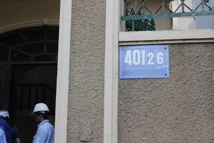 Đang cưỡng chế căn nhà cuối cùng án ngữ giữa Quốc lộ 51B - Ảnh 7.
