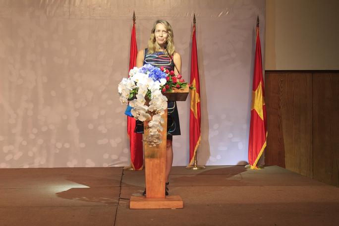 Quan hệ giữa Mỹ và Việt Nam đang gần gũi hơn - Ảnh 4.