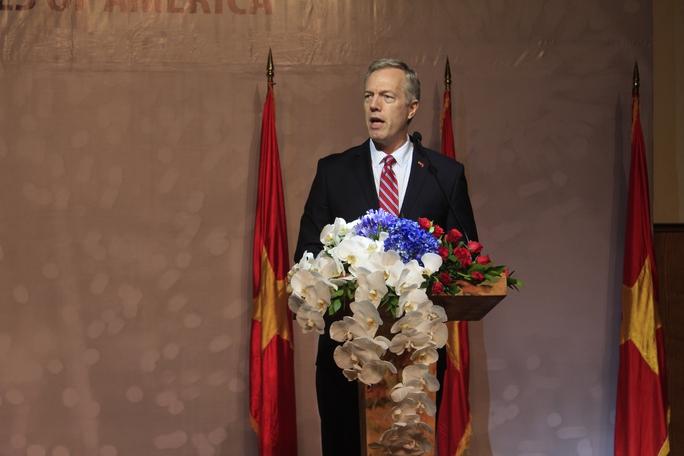 Quan hệ giữa Mỹ và Việt Nam đang gần gũi hơn - Ảnh 3.