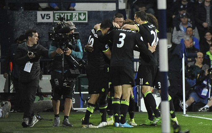 Chelsea vô địch, các hãng cá cược lại méo mặt vì lỗ - Ảnh 2.