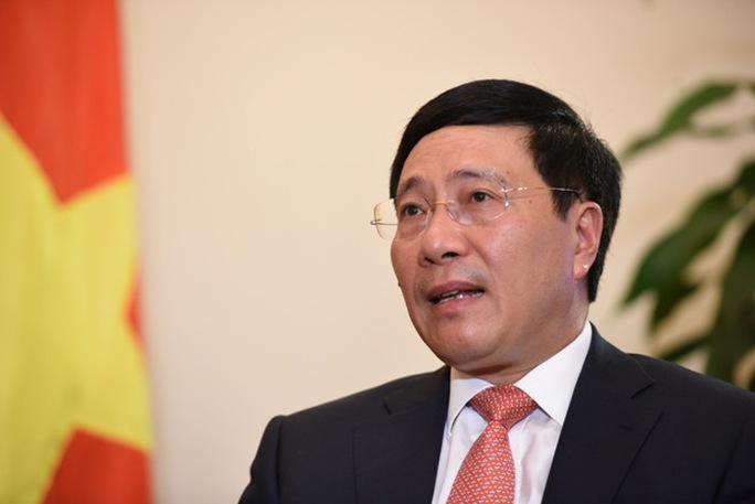 Phó Thủ tướng phân tích những thách thức an ninh của ASEAN - Ảnh 1.