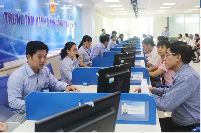 Hướng dẫn xếp lương công chức chuyên ngành hành chính - Ảnh 1.
