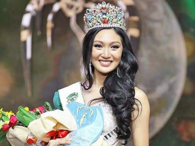 Người đẹp Philippines đăng quang Hoa hậu Trái đất 2017 - Ảnh 4.