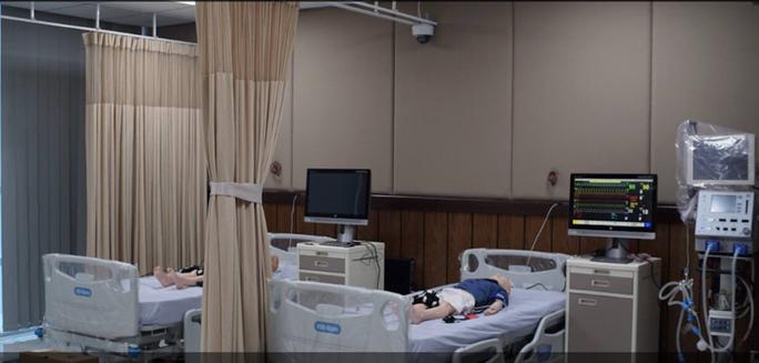 TP HCM nâng kỹ năng cấp cứu cho trạm y tế - Ảnh 1.