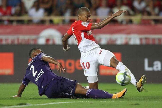 Mục tiêu 180 triệu euro của Real chấn thương trận mở màn Ligue 1 - Ảnh 1.