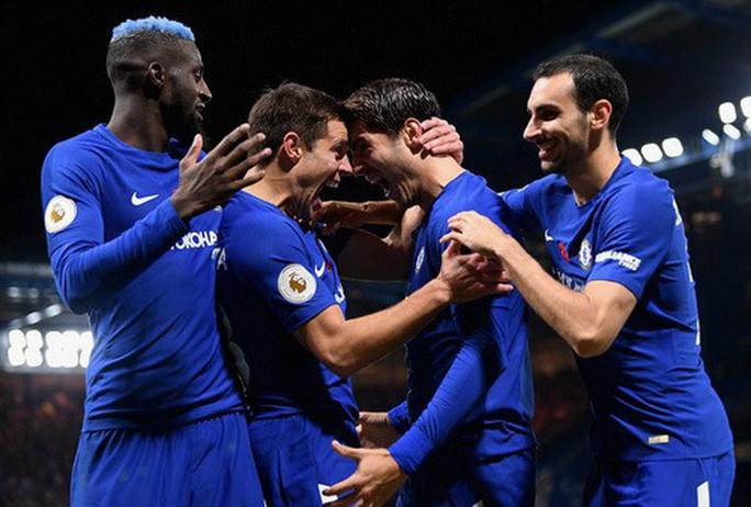 Ám ảnh Stamford Bridge, Man United gục ngã trước Chelsea - Ảnh 7.