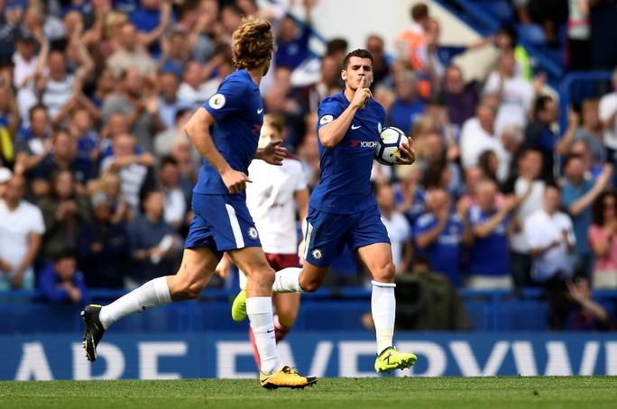 Chelsea: Khủng hoảng chỉ mới bắt đầu - Ảnh 1.