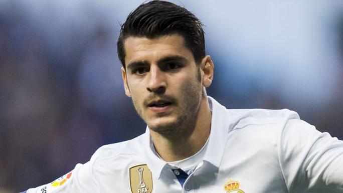 Chelsea lập kỷ lục chuyển nhượng với Morata - Ảnh 1.