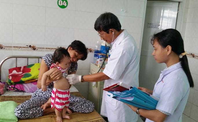 Phòng bệnh cho trẻ đúng cách - Ảnh 1.