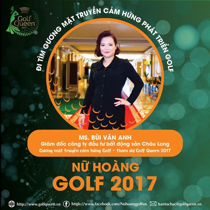 Nhà tổ chức Nữ hoàng Golf 2017 nói gì khi bị tố lừa đảo? - Ảnh 3.