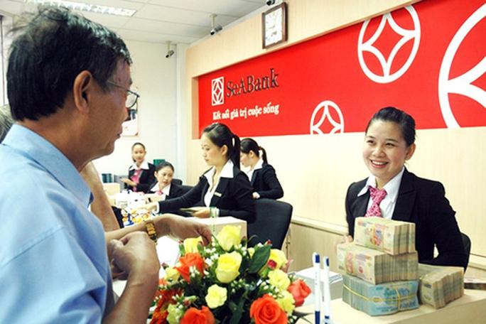SeABank cho vay trực tiếp tại Triển lãm Vietnam Motorshow 2017 - Ảnh 1.