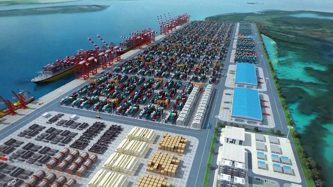 Dân Myanmar lo ngại dự án Trung Quốc - Ảnh 1.