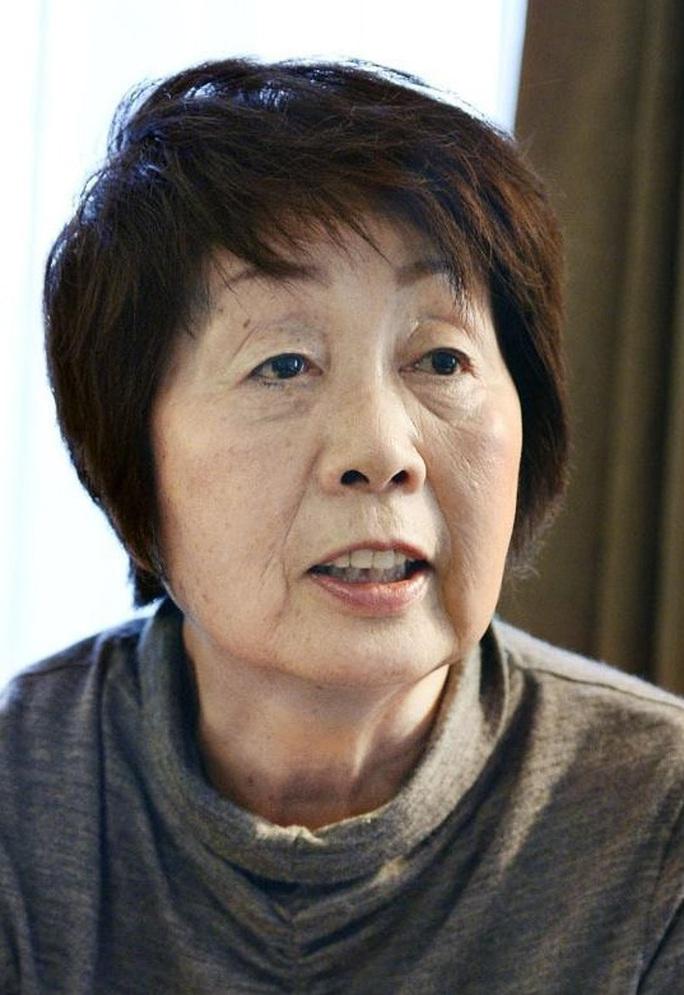 Nhật: Góa phụ đen giết 3 người chồng vì tiền - Ảnh 1.