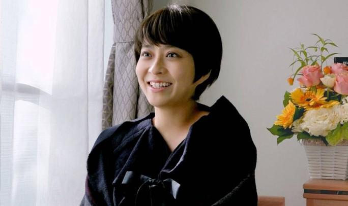 Nữ MC danh tiếng Nhật Bản qua đời tuổi 34 - Ảnh 1.
