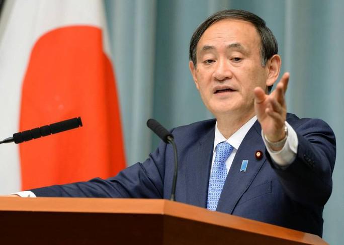 Nhật Bản phản ứng tàu vũ trang Triều Tiên xâm nhập trái phép - Ảnh 1.