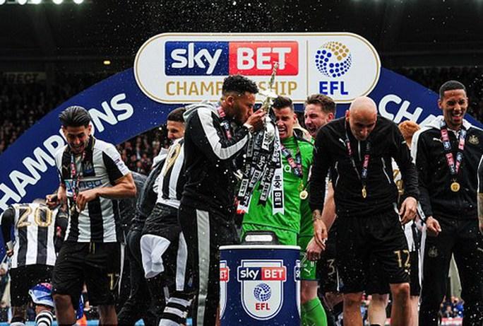 Chelsea vô địch, các hãng cá cược lại méo mặt vì lỗ - Ảnh 3.