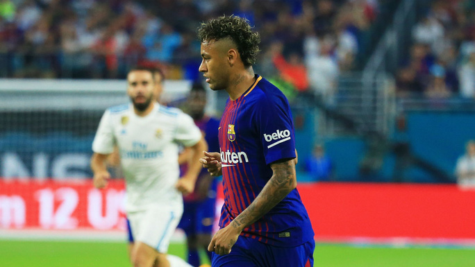 Neymar sẽ kiểm tra y tế ở Qatar - Ảnh 1.