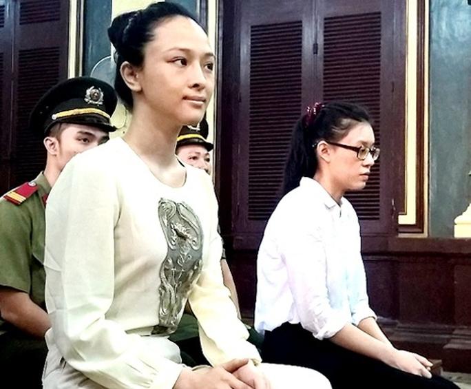 Phiên tòa xử hoa hậu Phương Nga có gì đặc biệt? - Ảnh 1.