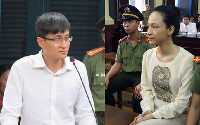 Hoa hậu Phương Nga từ chối luật sư Nguyễn Kiều Hưng - Ảnh 2.
