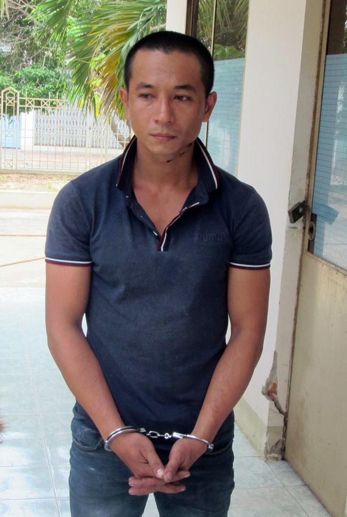 Nghi phạm bắn chết người ở Khánh Hòa do ghen tuông? - Ảnh 1.
