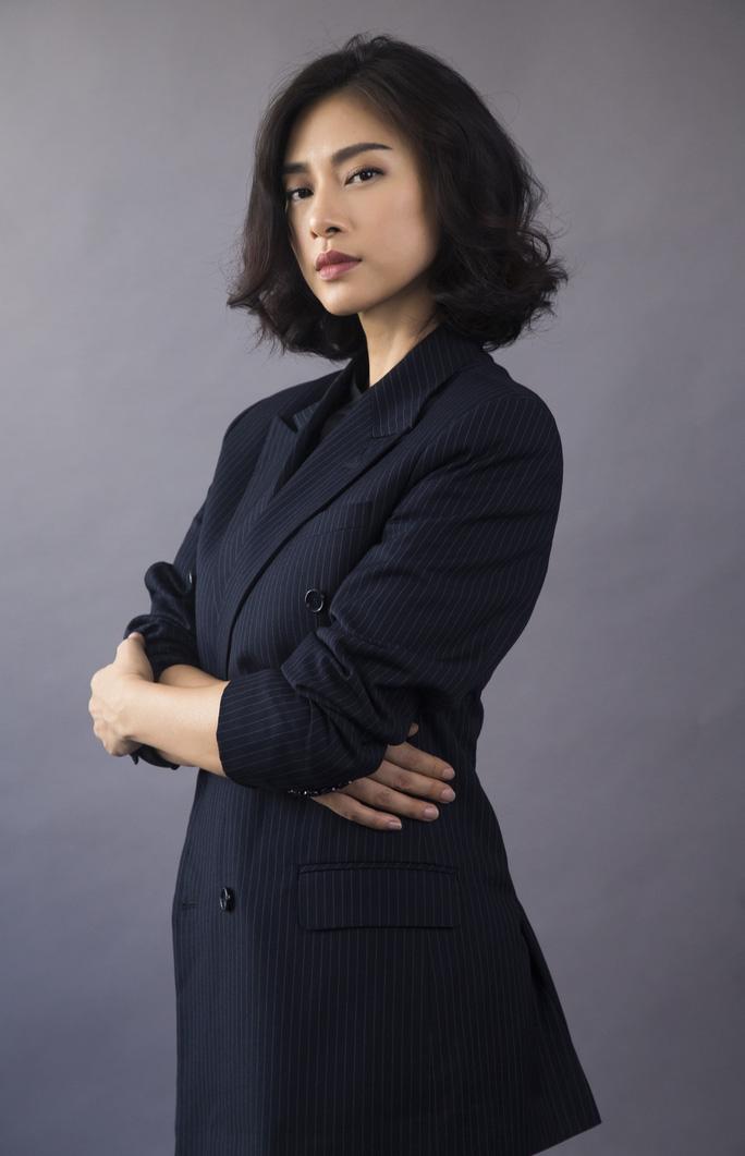 Ngô Thanh Vân: Tại sao lại phải làm remake phim nước ngoài? - Ảnh 1.