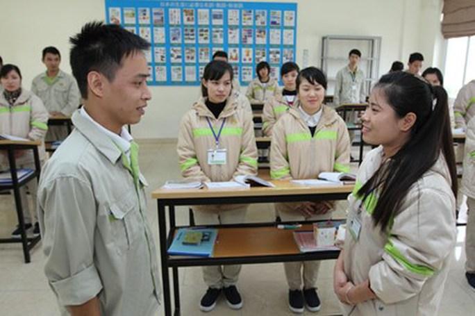Ý thức kỷ luật kém khiến lao động Việt mất giá - Ảnh 1.