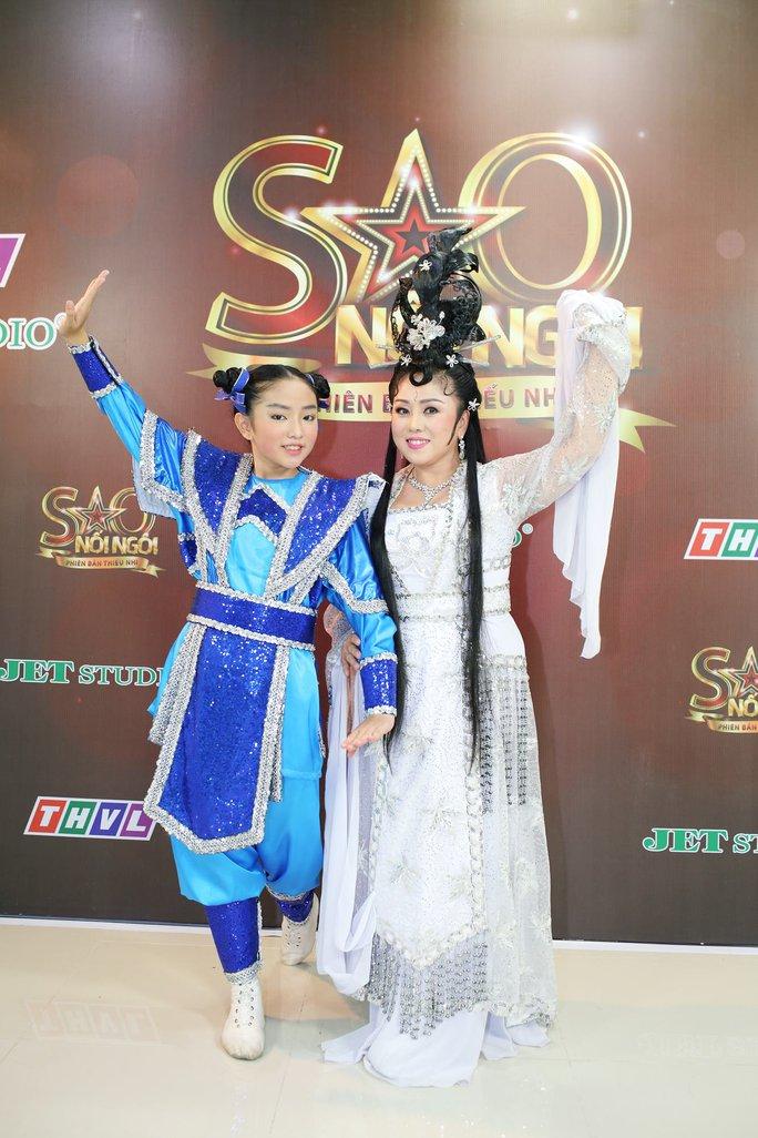 Nhạc sĩ Yên Lam lần đầu tiên song ca cùng con gái Bào Ngư - Ảnh 4.