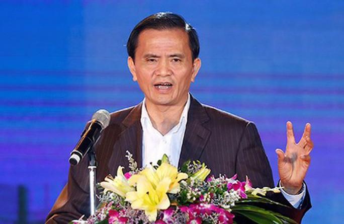 Kỷ luật ông Ngô Văn Tuấn vì nâng đỡ bà Trần Vũ Quỳnh Anh - Ảnh 2.