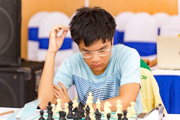 Nguyễn Anh Khôi giành HCV cờ nhanh trẻ thế giới - Ảnh 2.