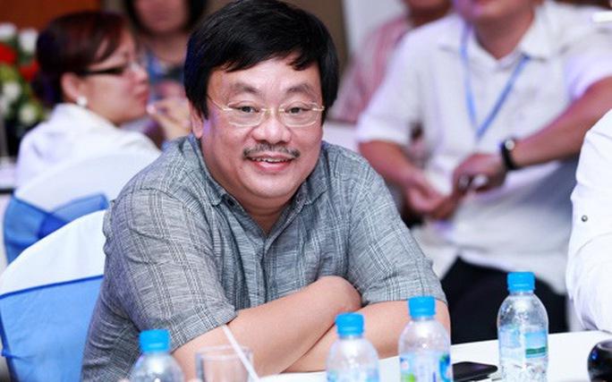 Ông Nguyễn Đăng Quang rời chức Chủ tịch Masan Consumer - Ảnh 2.