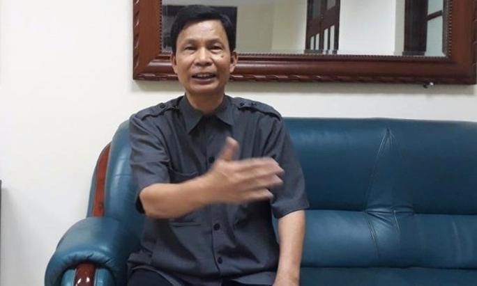 Sẽ xử nghiêm nếu ông Nguyễn Minh Mẫn không xin lỗi - Ảnh 1.