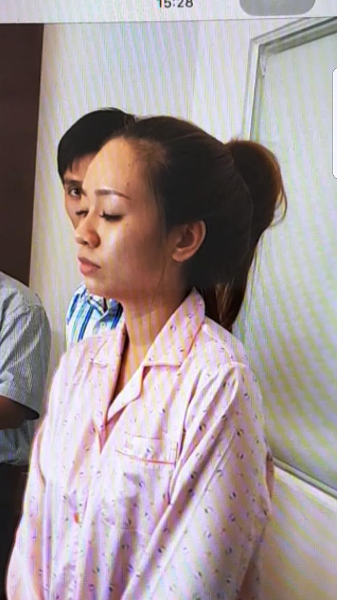 Cặp với dân chơi Thái Lan, kiều nữ buôn ma túy - Ảnh 2.