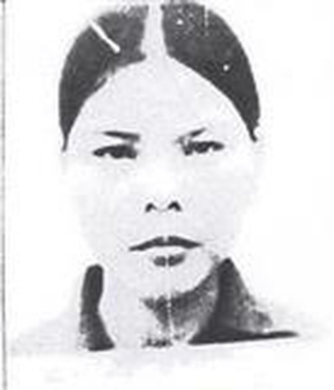 Giết người, một phụ nữ trốn 33 năm - Ảnh 1.