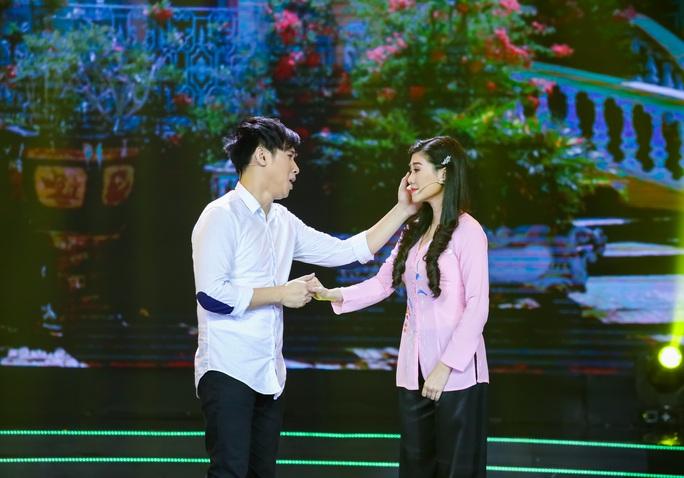 Nghệ sĩ Châu Thanh hát hồ quảng trên nền nhạc EDM - Ảnh 5.