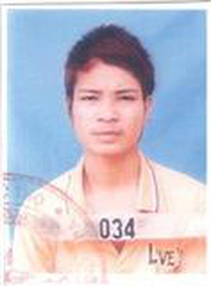 Truy nã Nguyễn Xuân Hải tội trộm cắp - Ảnh 1.
