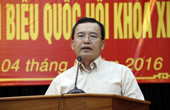 Bộ Công an thông báo lý do khởi tố, bắt ông Đinh La Thăng - Ảnh 2.