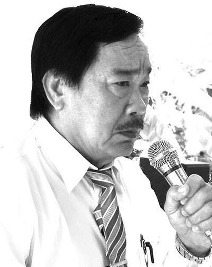 Nhạc sĩ Tô Thanh Tùng qua đời - Ảnh 1.