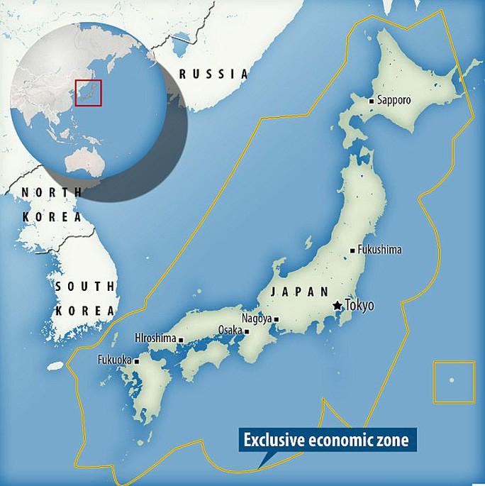 Toàn bộ nước Mỹ vào tầm bắn tên lửa Triều Tiên? - Ảnh 1.