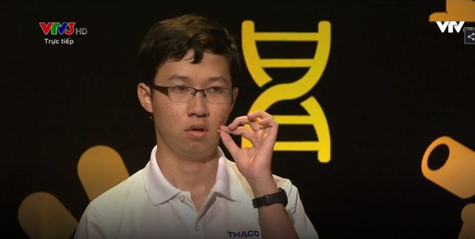 Phan Đăng Nhật Minh  trở thành nhà vô địch Olympia - Ảnh 2.