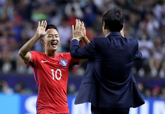 Messi Hàn Quốc không được triệu tập dự vòng loại World Cup - Ảnh 1.